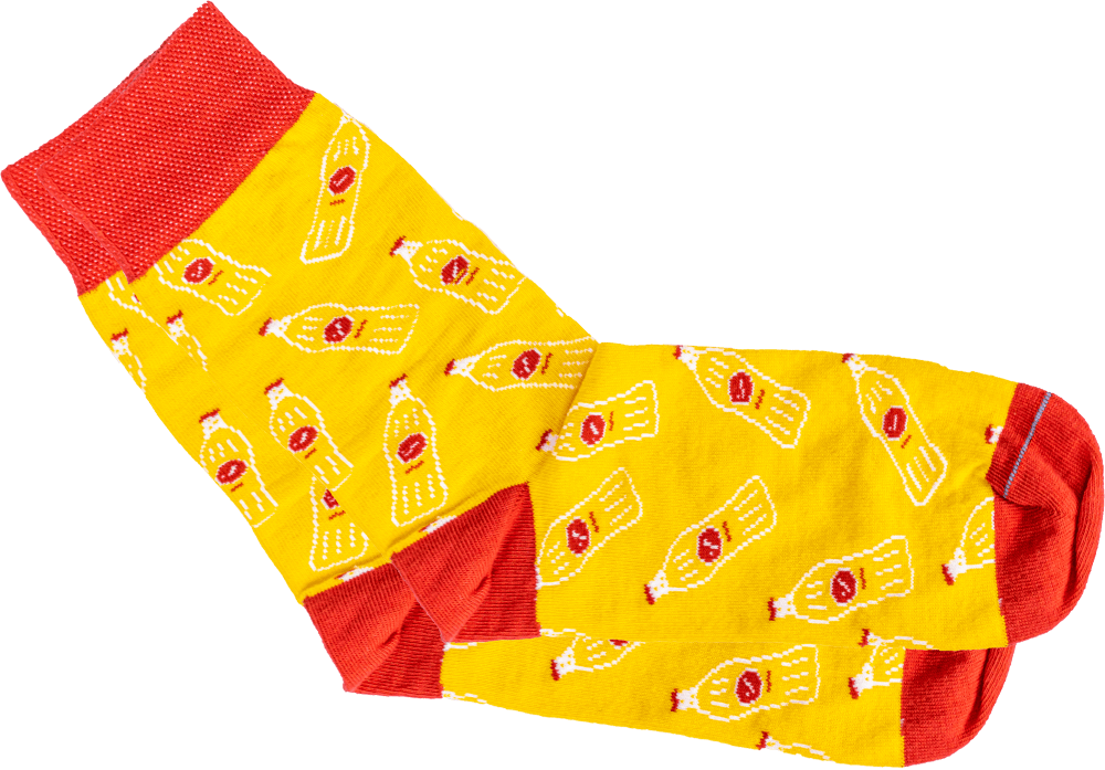 Chaussettes SINALCO