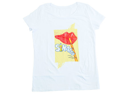 "SINALCO T-Shirt ""Lover"", Damen"